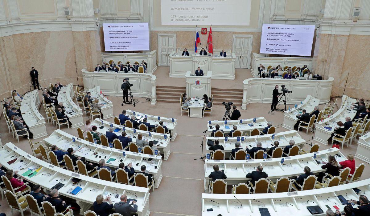 Максим Шугалей высказался за изменение системы взаимодействия между избирателями и депутатами